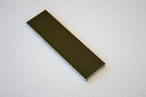 G-10 Oliva / olive green / -400x140x3.2mm
