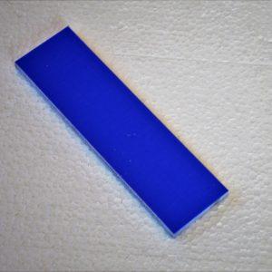 G -10 400x140x3,2 Blue / deep blue /