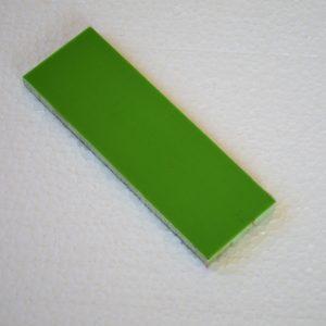 G-10 Toxic green 400x140x3.2mm.