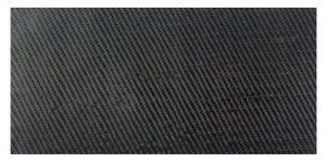 Carbon 400x125x3.2 mm.