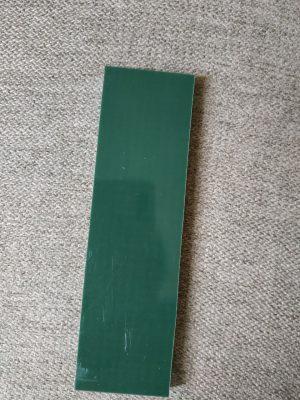 G-10 Green -140х38х6.4