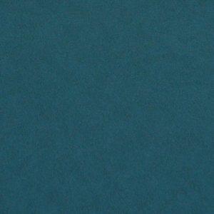 Fiber 1mm. / 140x125 mm.-petroleum green