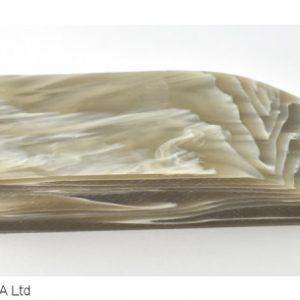 Acrylic Nimbus 120x40x25mm.